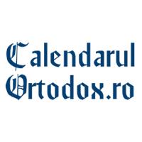 calendar ortodox luna noiembrie 2019