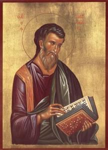 apostol-matei