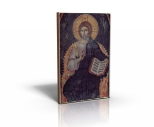 Sfanta Mahrama Iisus Hristos